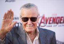 Marvel Veteran Recalls His Final Saturday with Stan Lee