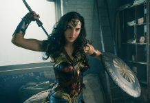 'Wonder Woman' star Gal Gadot makes Forbes' Highest Paid Actress List