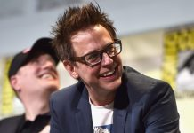 James Gunn comments on 'Guardians of the Galaxy Vol. 3' reinstatement