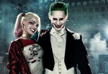 'Joker vs. Harley Quinn' script is done, first story details revealed