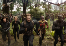 After 'Avengers 4,' Disney may want to give Marvel some time off