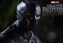 "Marvel Studios chief Kevin Feige: 'Black Panther' features ""One of the best lines we ever read"""