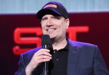 Marvel Studios President Kevin Feige to be honored by BAFTA