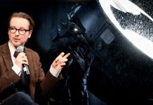 Updates on 'The Batman' script and production dates