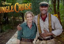 Disney moves 'Jungle Cruise' from October 2019 to July 2020