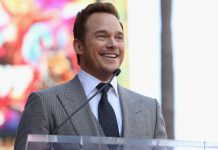 Chris Pratt says 'it's not an easy time' for the 'Guardians of the Galaxy' cast