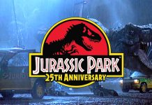 'Jurassic Park' returning to theaters for 25th anniversary in September