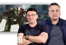 Every hero in 'Avengers: Infinity War' explained by the Russo Brothers