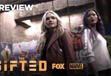 'The Gifted': A hard time is coming for mutants in season 2 trailer