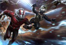 Marvel Studios celebrates 10 years of superhero cinema with majestic art
