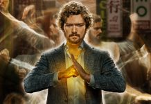 Saving 'Iron Fist' is complicated and not worth the effort