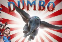 Disney Drops a New 'Dumbo' Poster Ahead of Tonight's Trailer