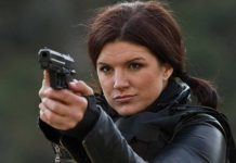 Gina Carano Joins 'Star Wars' Series 'The Mandalorian'