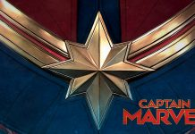 Get Ready to Meet Captain Marvel at Disney California Adventure Park in Early 2019