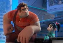 Review: 'Ralph Breaks the Internet' at Dial-Up Speed