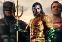 "Warner Bros. Chairman: ""We Are Far Less Focused on a Shared Universe"" After the Success of 'Aquaman'"