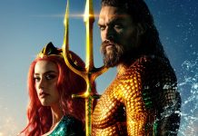 'Aquaman' Review Roundup: Here's What the Critics Think