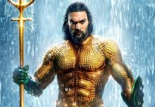 'Aquaman' Shatters Records and Expectations with $93.6M Opening Weekend in China