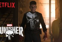 The Second and Probably Final Season of Marvel's 'The Punisher' Coming to Netflix in January