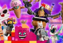 'The LEGO Movie 2': DC Heroes Help Sing The Song That Will Get Stuck Inside Your Head