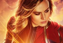 'Captain Marvel' box office tracking predicts $100M+ opening weekend