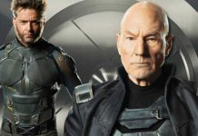 Hugh Jackman and Patrick Stewart share Guinness World Record for 'X-Men' careers