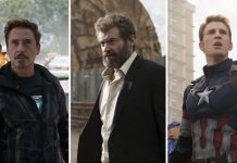 Why a superhero actor can never truly move on