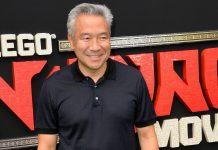 Kevin Tsujihara stepping down as Warner Bros. Chairman and CEO