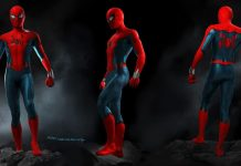 Spider-Man gets a Marvel Studios-inspired redesign for Disney Parks