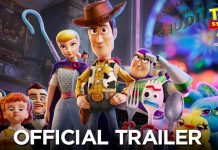 'Toy Story 4' introduces even more new characters in official trailer and poster