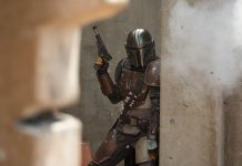'The Mandalorian': New images and character details revealed at Star Wars Celebration