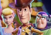 'Toy Story 4' celebrates our old friends with a new poster and TV spot